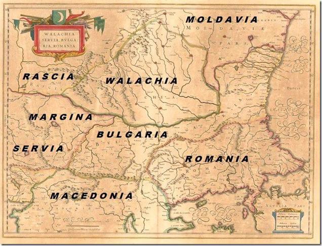 romania-harta-veche – Materiale de Istorie